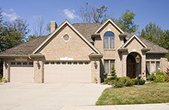 Garage Door Repair Services in  Homer Glen, IL
